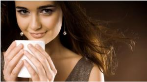 Coffee Image Girl